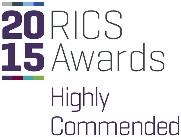 RICS_2015_awards_logo_commended